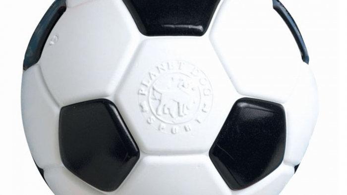 Planet Dog -Ballon de soccer (Gros)