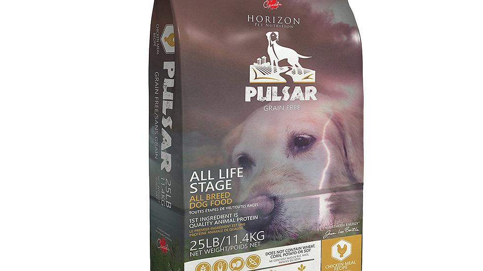 Pulsar -Sans Grain Poulet 4kg