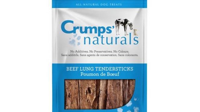 Crumps' - Poumons de boeuf (1.9oz)