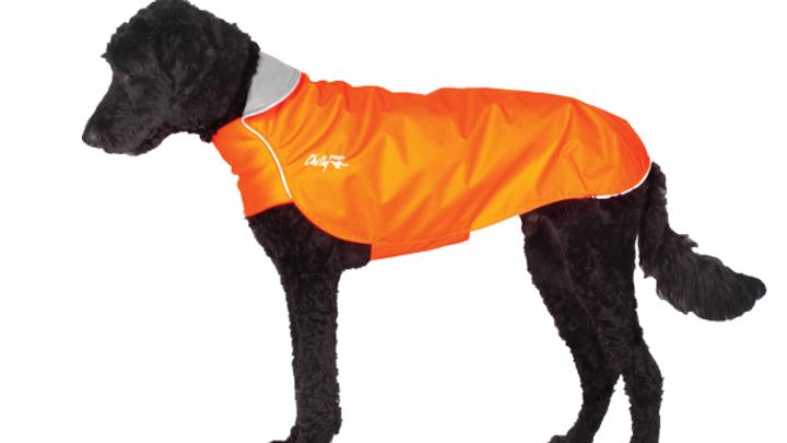 Chilly Dogs - Harbour Slicker, Orange blaze
