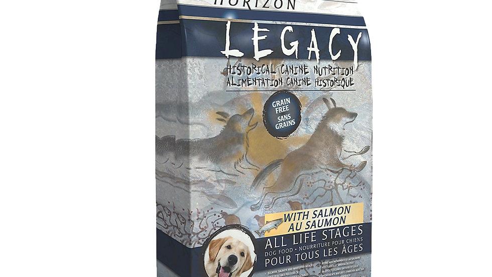 Legacy - Sans Grain Saumon 11.4kg