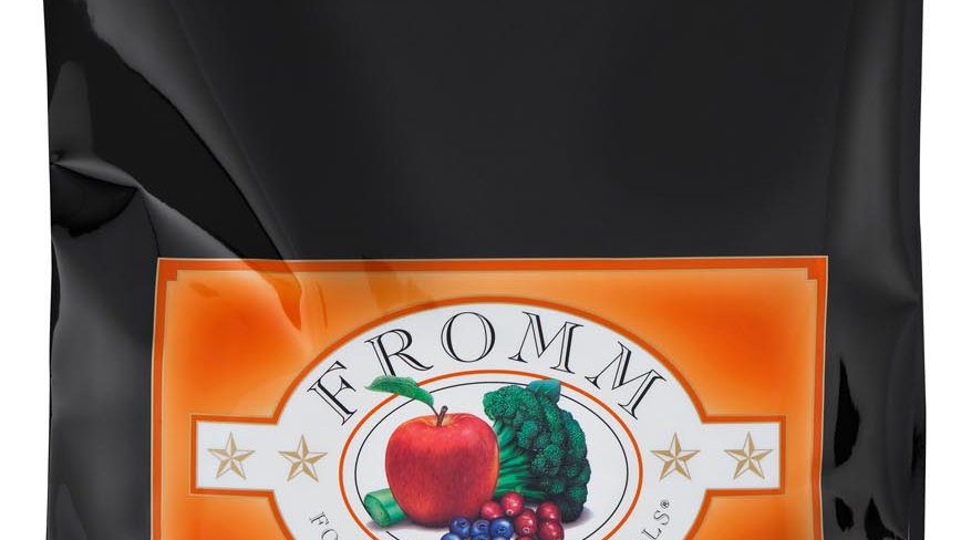 Fromm 4* - Poulet 6.8 kg
