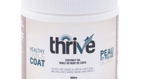 BCR - Thrive, Huile de coco, 350g