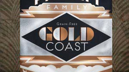 Fromm Gold Coast - Gestion de poid 11.8 kg