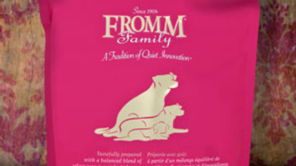 Fromm Gold - Chiot 2.27 kg