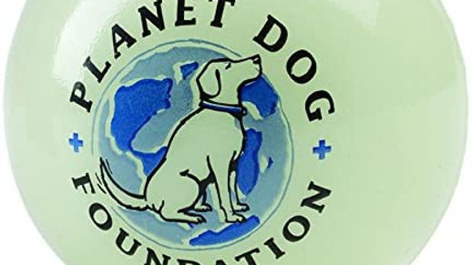 Planet Dog - Balle recyclable