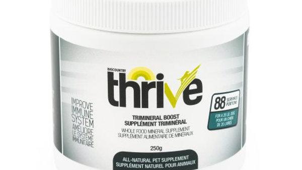 BCR - Thrive, Supplément Triminéral, 250g