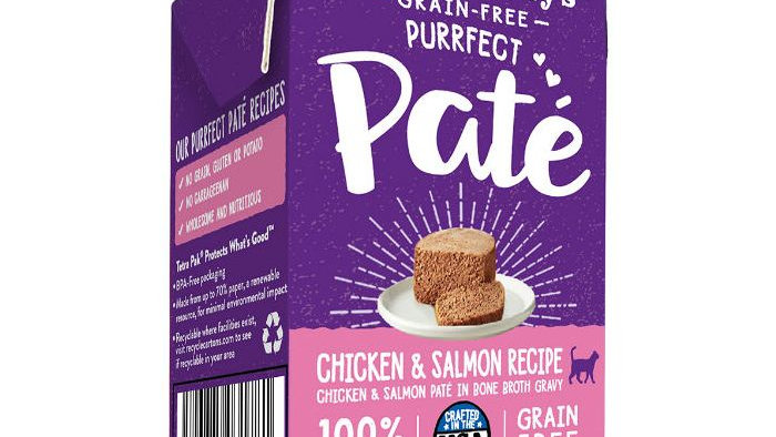 Stella & Chewy's - Canne, Purrfect, Poulet & Saumon (5.5oz)