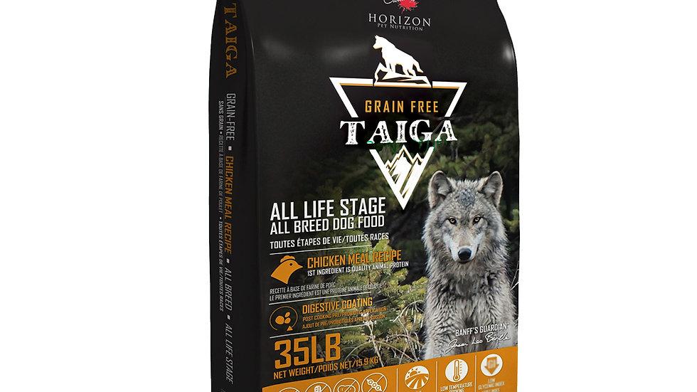 Taiga -Sans Grain Poulet 15.9kg