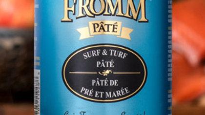 Fromm Paté - Pré et marée 12 oz