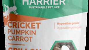 Wilder Harrier - Grillons/Citrouille/Carotte