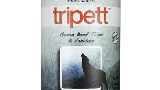 Tripett - Tripe verte boeuf/Venison