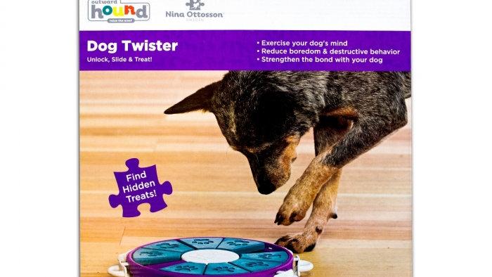 Outward Hound - Dog Twister