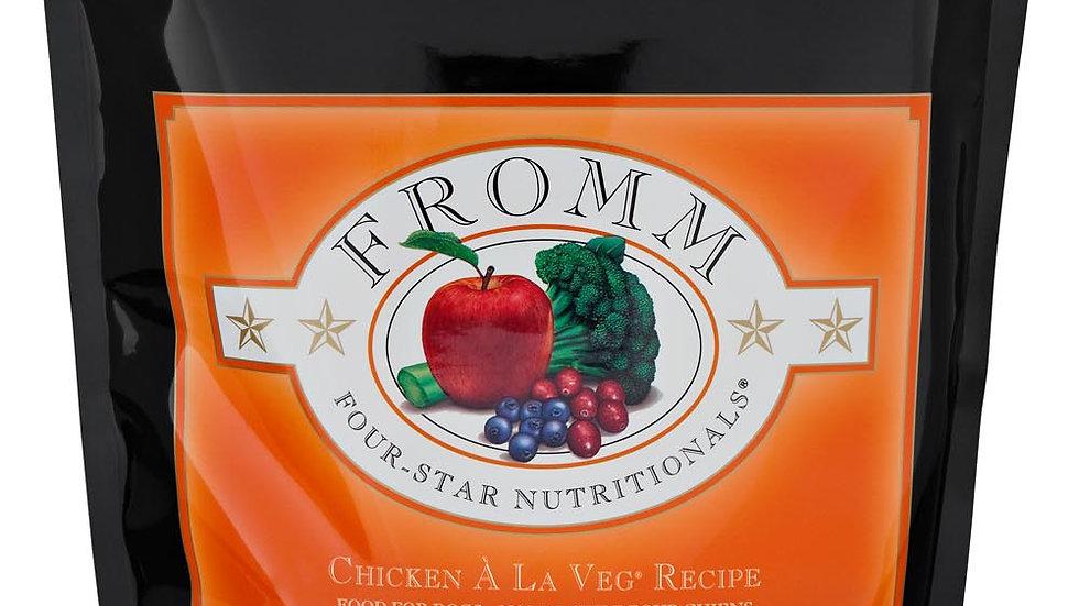 Fromm 4* - Poulet 2.3 kg