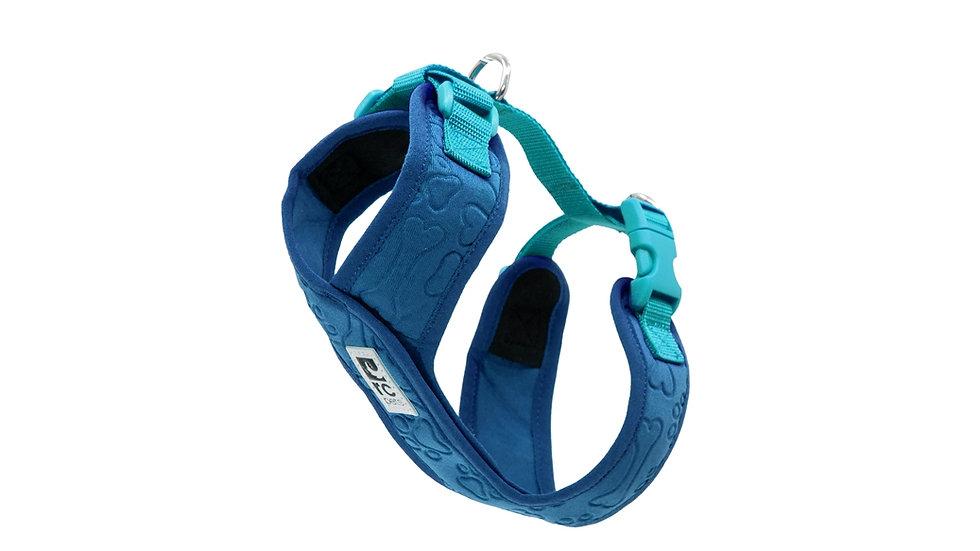 Rc Pets - Harnais Swift turquoise