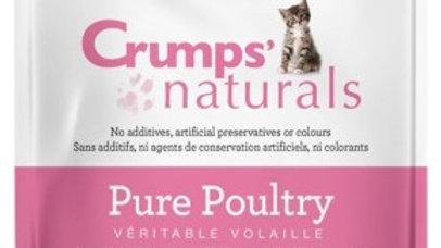 Crumps' naturals - Véritable volaille (28g)