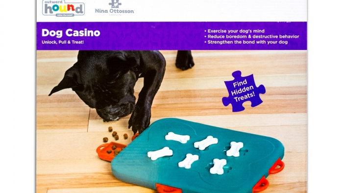 Outward Hound - Dog Casino