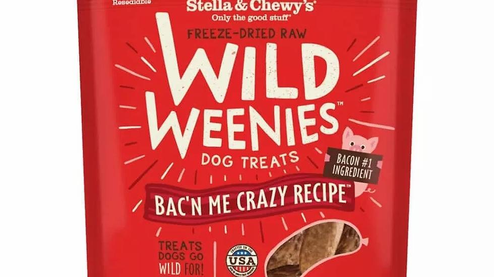 Stella & Chewy's - Wild Weenies, Bacon