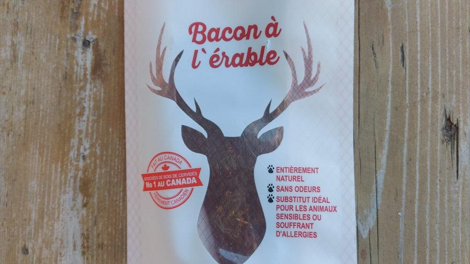 This & That - Bois de cervidé, Bacon à l'érable (petit)