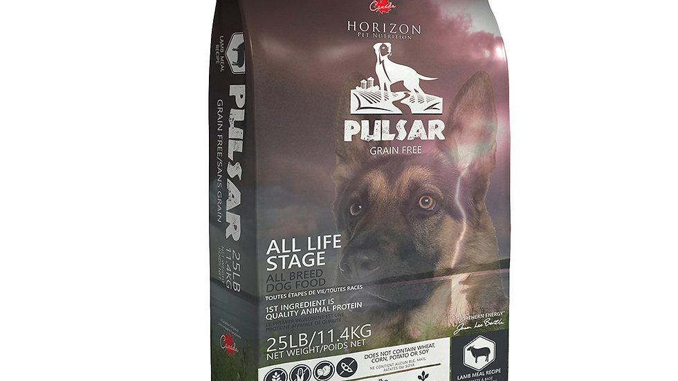 Pulsar - Sans Grain Agneau 4kg
