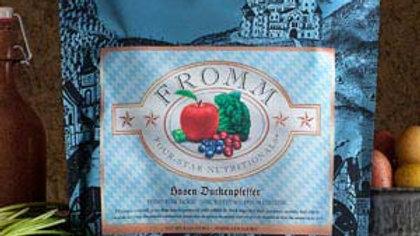 Fromm 4* sans grains - Hasen Duckenpfeffer 5.5 kg