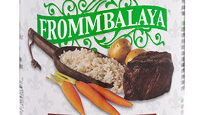 Fromm - Frommbalaya, Ragoût boeuf/légumes/riz