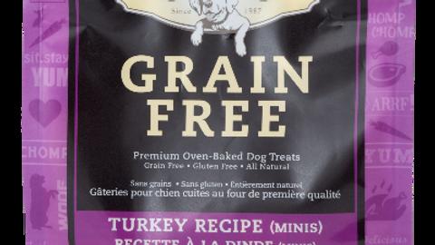 Darford - Grain Free, Dinde minis (340g)