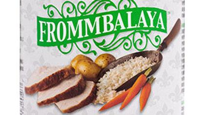 Fromm - Frommbalaya, Ragoût dinde/légumes/riz