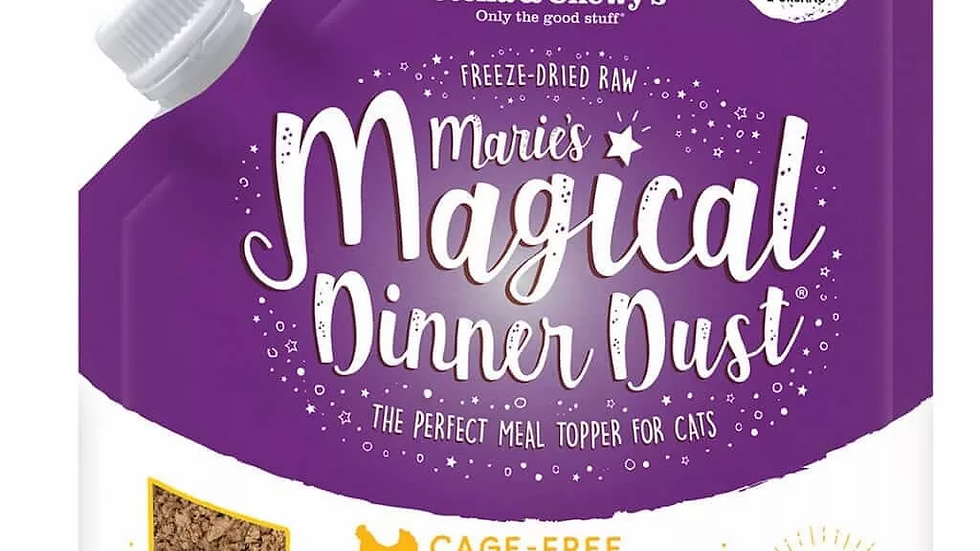 Stella & Chewy's - Magical Dinner Dust poulet, pour chats
