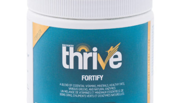 BCR - Thrive, ligne or Fortify, 150g