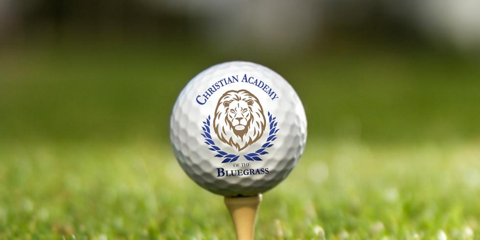 4th Annual Golf Scramble