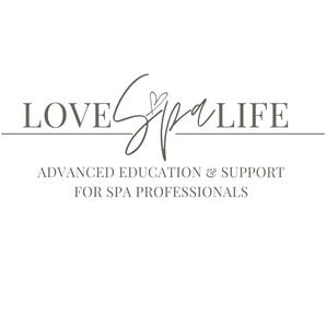 Love Spa Life Website