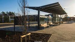 Bounemouth University Transport Hub