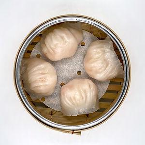 Kings Kitchen Dim Sum Shrimp Dumplings