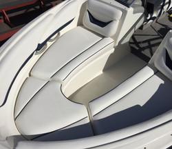 Ski Boat Upholstery