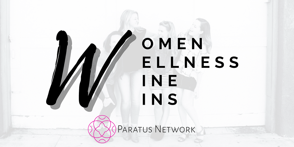 Women Wellness Wine & Wins