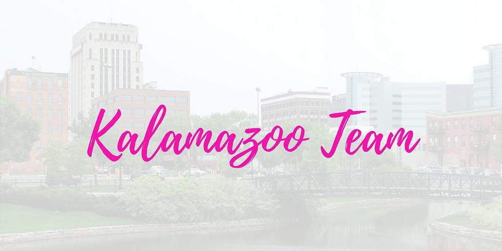 Kalamazoo Team Network Meeting