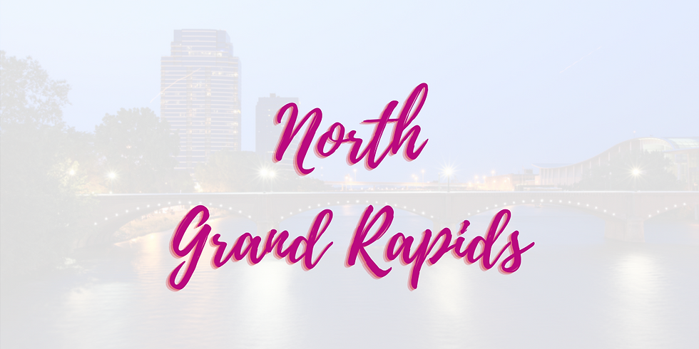 North Grand Rapids Network Team Meeting