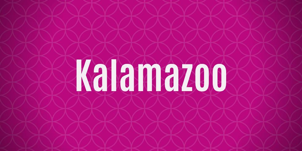 Kalamazoo Network Team Meeting