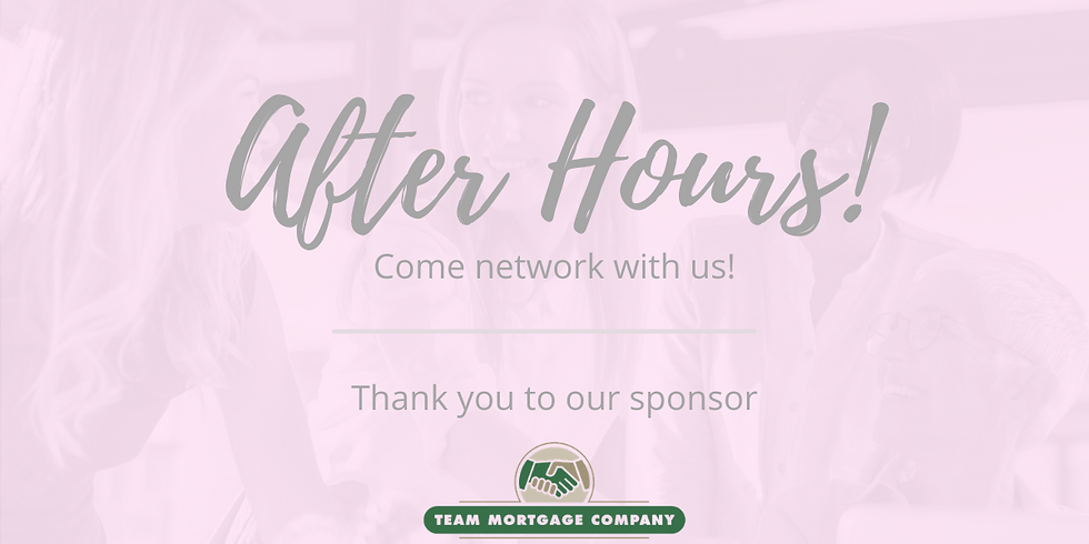 North Grand Rapids Network After Hours