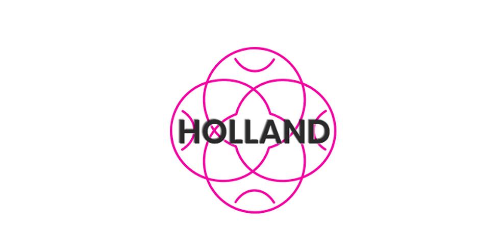 Holland Paratus Network Team Launch!