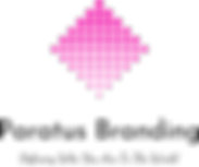 Paratus Branding Logo