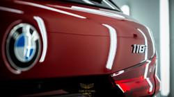 BMW 1 118i