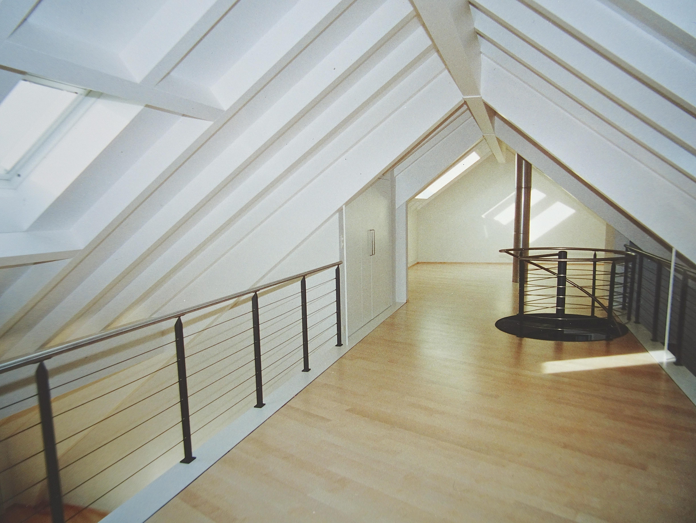 Galerie offen