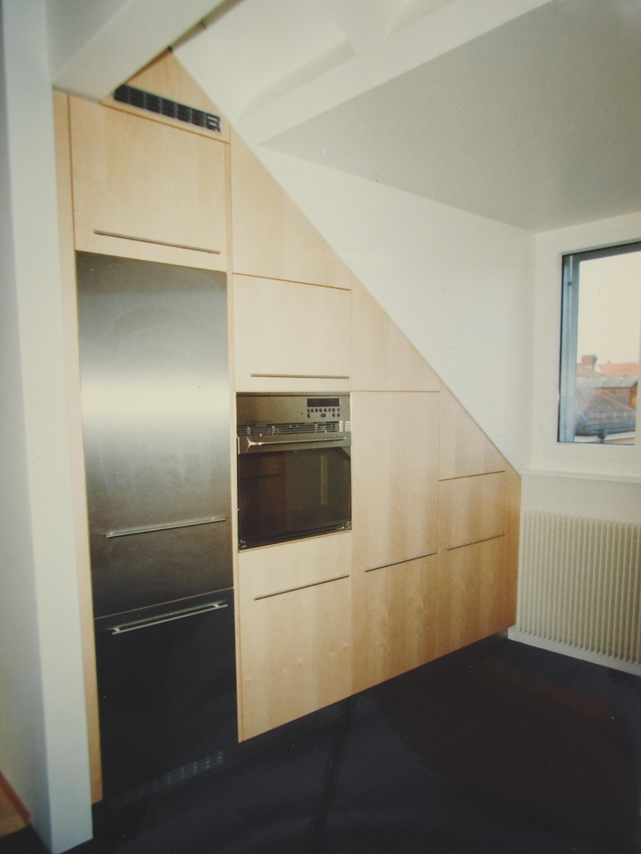 Küchenfront