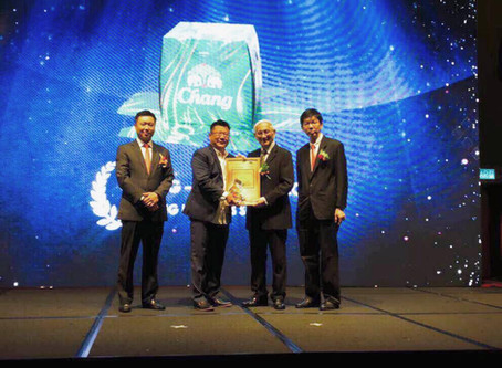 Congratulations to Our Director of Annocent International Sdn Bhd Mr Jeffrey Wong