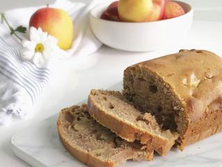 Delicious Apple Cinnamon Bread Recipe