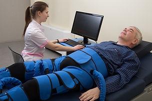 Лечение ИБС Стенокардии с помощью наружной контрпульсации Кардиопульсар, Контрпульсация сердца