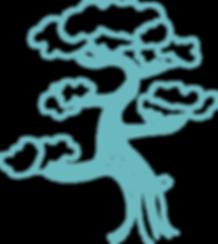 Sketch arbre