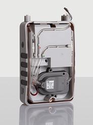 CO2-O2 Module Removable